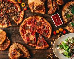 The Pizza Pitt