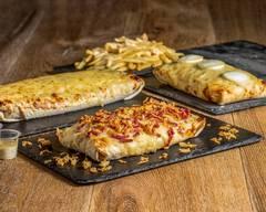 Chamas Tacos - Antwerpen