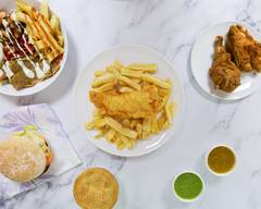 New Station Fish and Chips