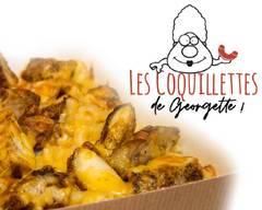 Les coquillettes de Georgette - Beaujoire