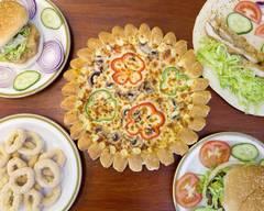 Pizza Oro