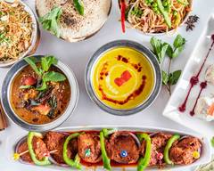 Mehfill Indian Cuisine