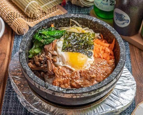 韓鼓韓式料理