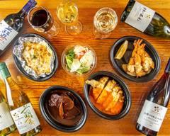 グリルにんじん 京都の洋食屋 and 日本のワインショップ Grill Ninjin < Japanese Western Cuisine > And Japanese Wine Shop
