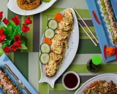 Taekwan SushiHot