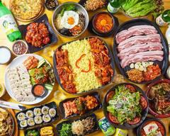 韓国料理 明洞タッカルビ 渋谷店 Koreanfood Myeong Dong Dak Galbi Shibuya