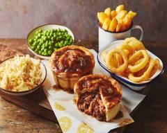 Devonly Pies (Stoke)