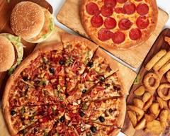 Papas Tops Pizza