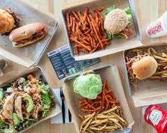 MOOYAH Burgers (Williamsburg)
