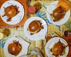 Canastra Burger
