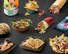 Mad Mex (Melbourne Central)