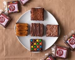 Brownie do Salva