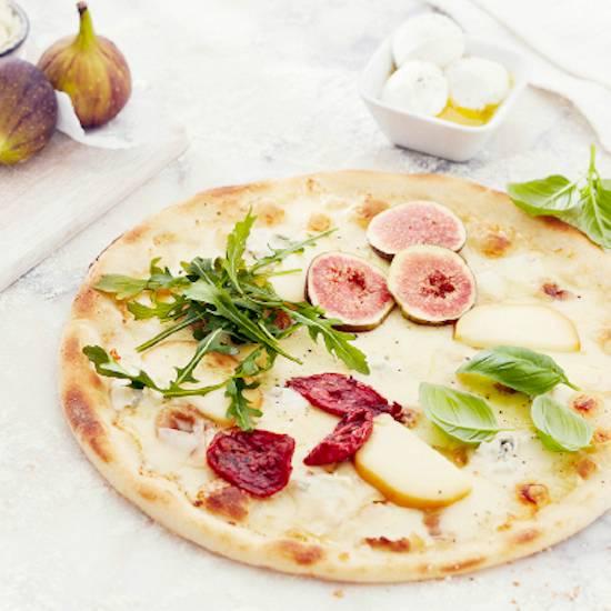 Pizza dell'Alpe