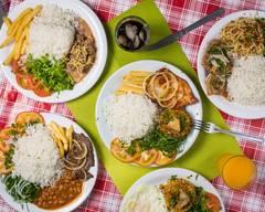 Almoço E Cia