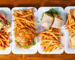 Blazing Onion Burger (Gig Harbor)