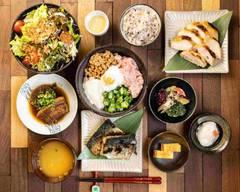 糀屋 菜食堂 三宮北野坂店 Natural Healthy Food Koji-Ya Saishokudo Sannomiya