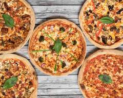 GO! PIZZA! (50% OFF PIZZA)
