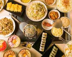 お好み焼 もんじゃ いろは西仲店 Okonomiyaki Monja Irohanisinaka