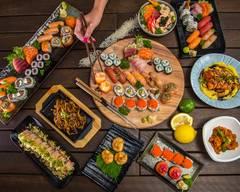 Honkaku Sushi & Thai Restaurant