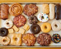 The Donut House - Our Original Location