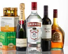 SNJ Liquors