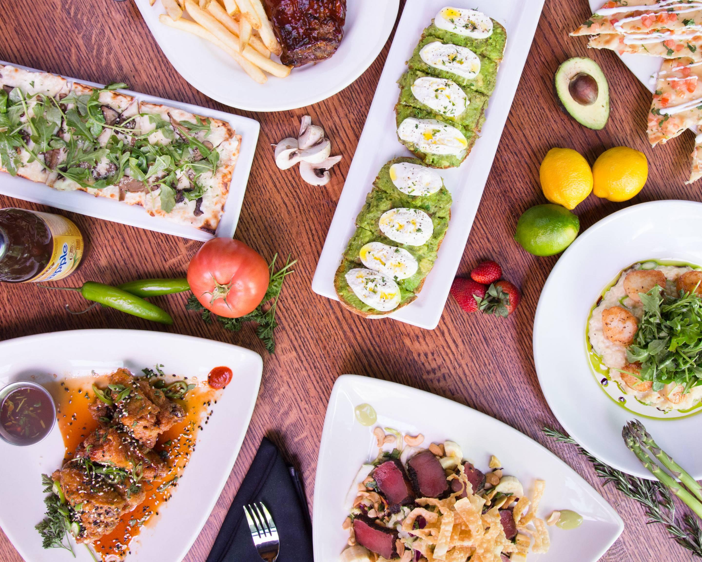 Brio Coastal Bar And Kitchen Rozvoz Torrance Uber Eats