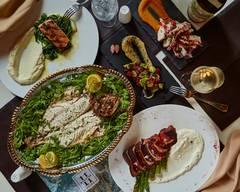 The Olive Tree Greek Mediterranean Grill