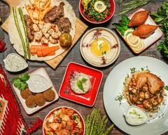 Jafra Restaurante Shisha Lounge