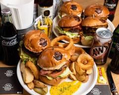 ザ バーガースタンド エヌズ The Burger Stand N's