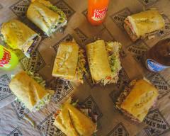 Big Star Sandwich Co. (New Westminster)
