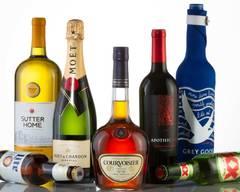 Mann's Liquors