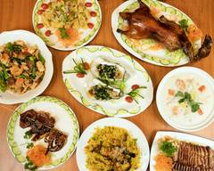 Mr. Congee Chinese Cuisine 龍粥記 (Scarborough)