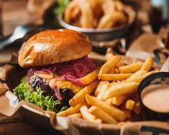Tugg Burgers Malmö