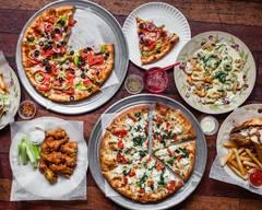 Osteria Casa De Massas E Pizzaria