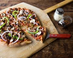 Pizza Tutto Ponferrada