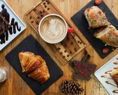 Coffee & Stuff