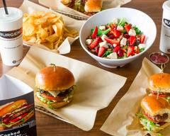 Burger 21 (Sterling)