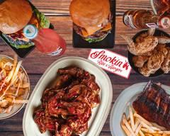 Smokin Ribs & Burgers (Kawana)