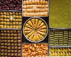 Gengiz Khan Restaurant