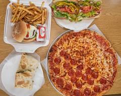 MC's pizza