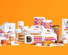 Dunkin' (3450 Okemos Rd)
