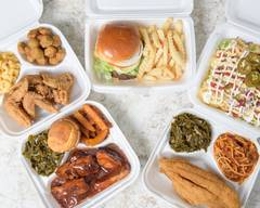 Alzada's convenient Store and Carryout foods