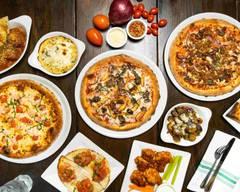 The Pizza Fanatics