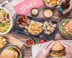 Grill'd (Townsville)