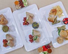 The Better Health Cafe - Lansing(Frandor), MI