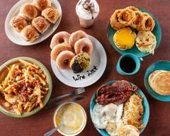 Gerald's Donuts & Burgers - ARABI