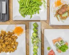 Domgean Sushi