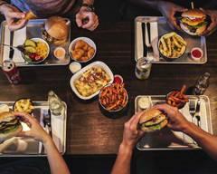 Union Diner (Steine)