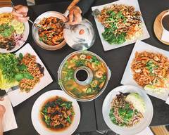 Sri Siam Cafe