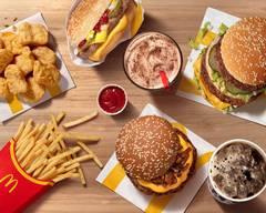 McDonald's - Piracibaca Vila Resende